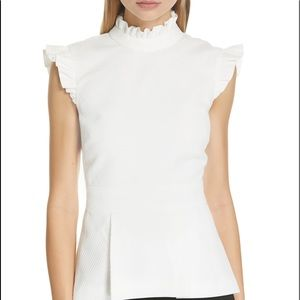 Ted Baker London bubble top